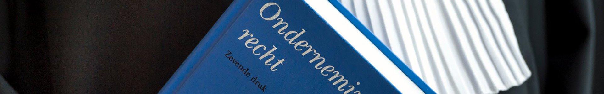 Ondernemingsrecht Tekst & Commentaar