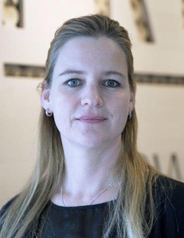 Sandra Fijn