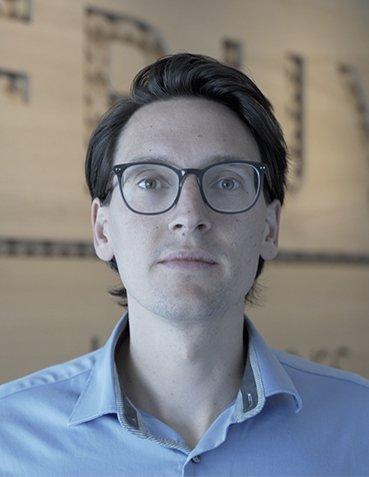 Vincent van Oosteren