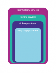 Digital Services Act for online players
