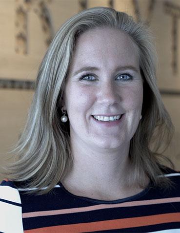 Lauranne van der Weiden