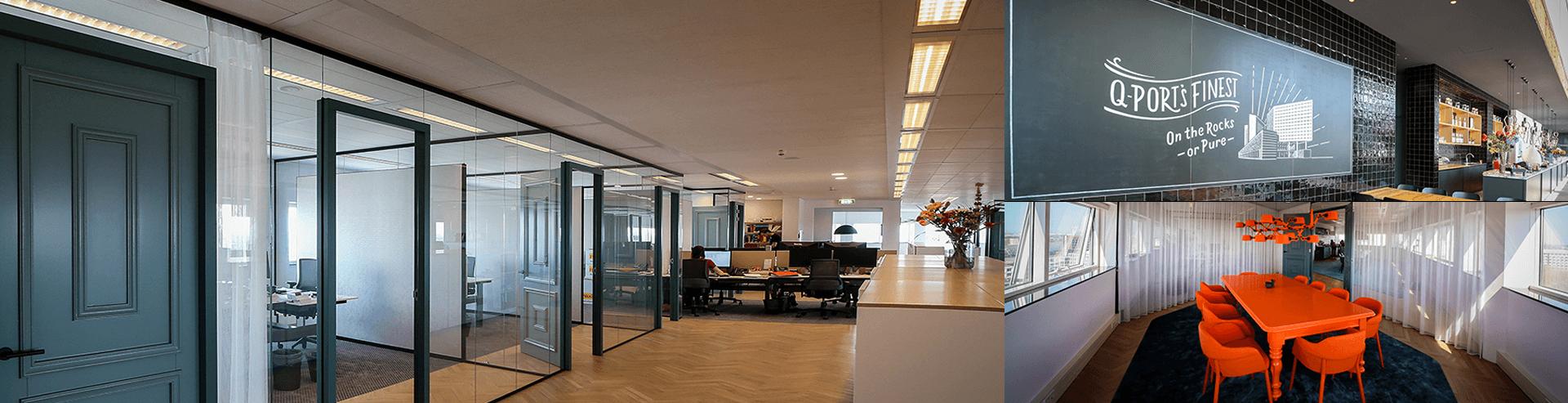 Kantoor Fruytier Lawyers in Business