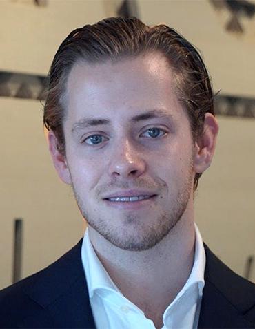 Joey Millenaar